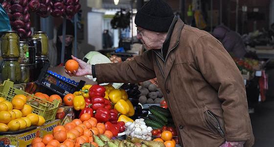 На новогоднем столе Медведева будут рыба и мясо российского производства