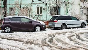 Автовладельцев предупредили онеожиданных опасностях оттепели