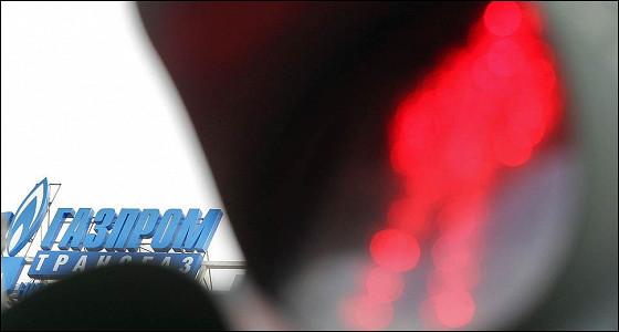 «Газпром» споткнулся о рубль