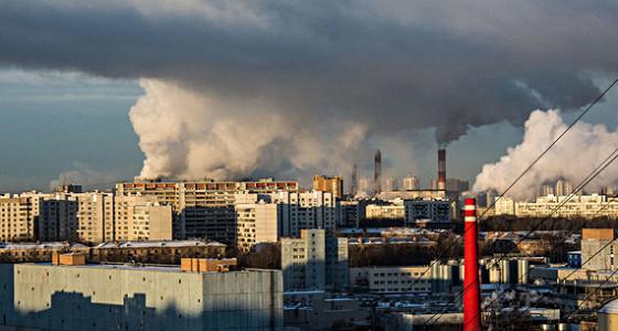 Минприроды и Минэкономразвития готовятся собрать деньги за углекислый газ