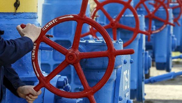 Украина решила заработать наэкспорте газа вЕС