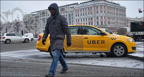 Роспотребнадзор не дождался Uber