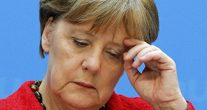 Ангела Меркель не прислушается к голосам за евроскептиков