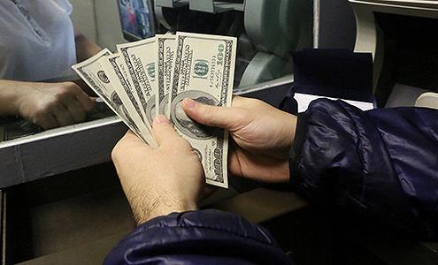 Банк России накажет валютных спекулянтов рублем