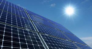 В Астраханской области построят шесть солнечных электростанций