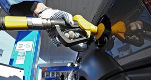 Москва перейдет на бензин «Евро-5» быстрее остальных регионов