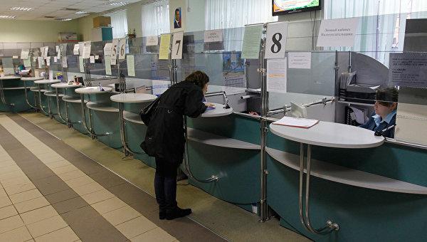 Россияне массово жалуются наошибки налоговой