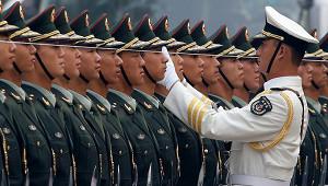 Пока вынеуснули: Китай готовится креальной войне