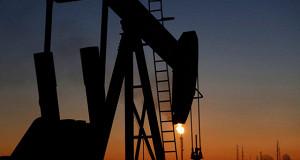Ближневосточная нефть заняла самую большую долю рынка