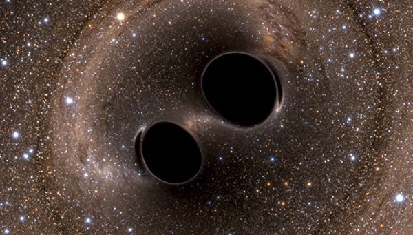 Астрономы нанесли накарту неба более 25тыс. черных дыр