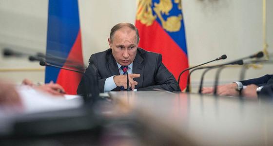 Путин оценил работу правительства