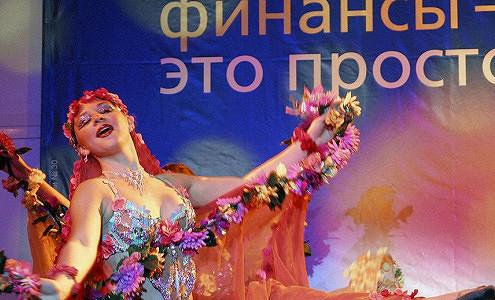Жены кремлевских хозяйственников преуспели больше мужей