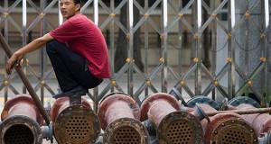 Евросоюз готовится признать Китай рыночной экономикой