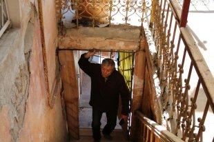ВКрыму собственникам дома заплатят занезаконное использование фасада