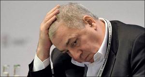Михаил Гуцериев устал от управления