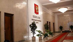 Госдума одобрила законопроект о ежеквартальной отчетности по НДФЛ