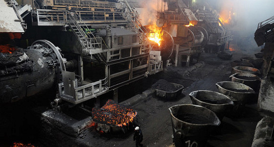 «Норникель» намерен закрыть вредное производство в центре Норильска