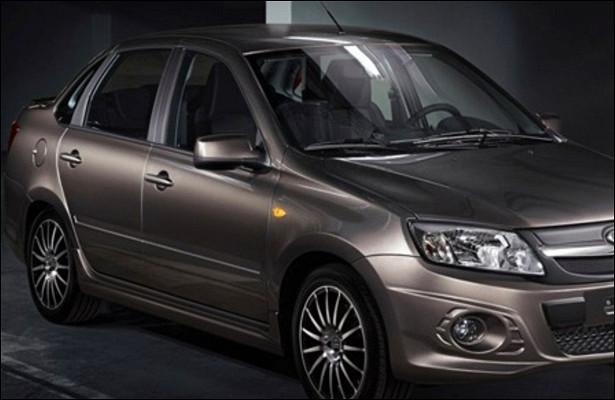 LADA Sport ROSNEFT и«Русское Радио» разыгрывают автомобиль LADA