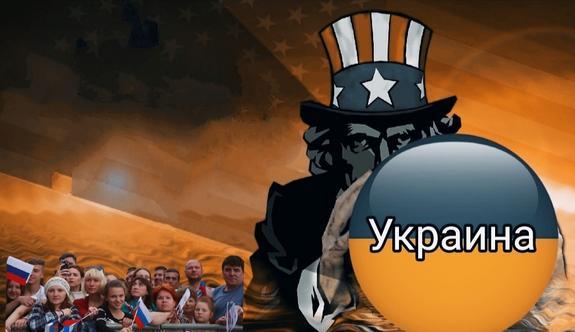 План СШАпоуничтожению народов вдействии? Биологическое оружие ударит поукраинцам?