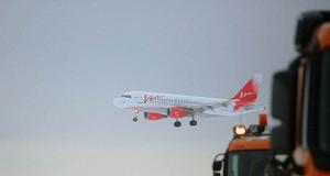 «ВИМ-авиа» дали неделю на устранение задержек рейсов