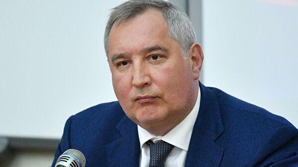 Рогозин сообщил обракованной детали вракете «Союз» накосмодроме Куру