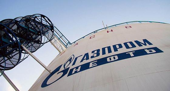 «Газпром» увеличил прямую долю в «Газпром нефти» до 95,68%