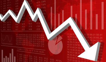 Спад инвестиций в основной капитал в РФ ускорился