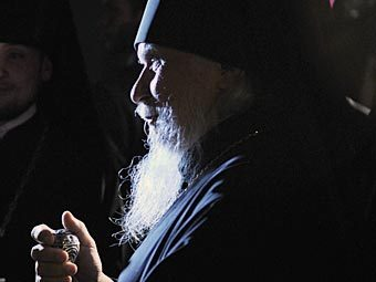 В РПЦ сравнили российский народ с библейским Хамом