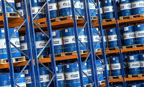«Газпром» займет больше