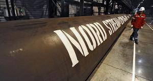 «Нафтогаз» назвал «Северный поток» серьезной угрозой для украинского транзита