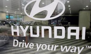 Южнокорейские производители сократили поставки автомобилей в РФ на 70%