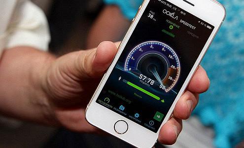 Операторы «большой тройки» объединяются для развития LTE