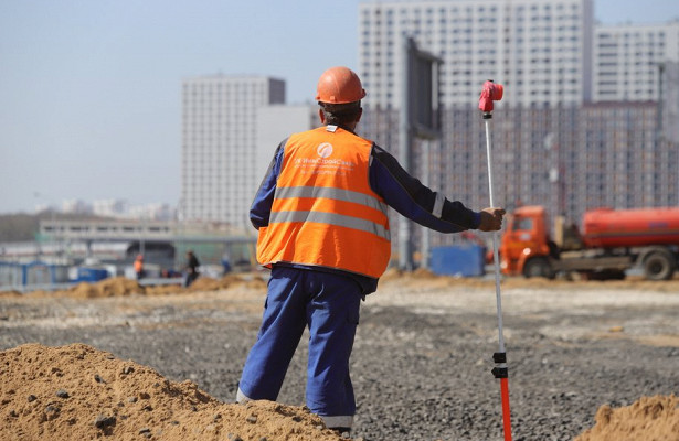 Еще270кмдорог и25станций метро планируется построить вМоскве в2021-2023 годах