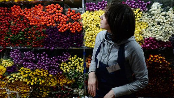 На Украине передумали отменять празднование 8 марта