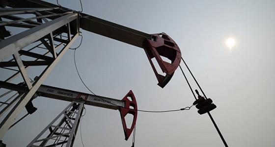 Россия сократила добычу нефти на 130 тыс. баррелей в сутки к показателю октября