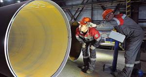 «Северный поток» возобновляет подачу газа в Европу