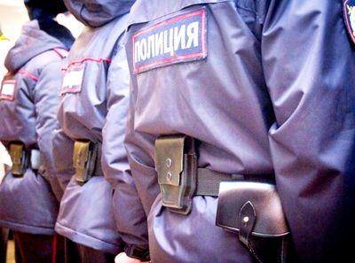 Четверых полицейских арестовали заизбиение задержанных вСанкт-Петербурге