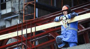 20% иностранных рабочих ушли со стройки