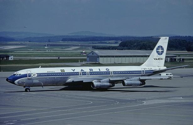 Тайна рейса RG-967: загадочное исчезновение самолета