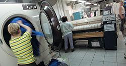 Ростовчане не экономят на химчистке, стрижке, ремонте