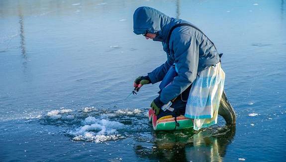 ВЧелябинской области могут ограничить рыбалку на27водоемах