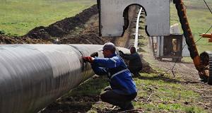 Крыму зимой может не хватить газа