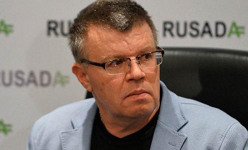 Руководство РУСАДА отправлено в отставку