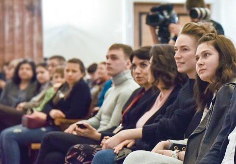Атмосферу «Кафе имажинистов» воссоздадут вМузее Сергея Есенина
