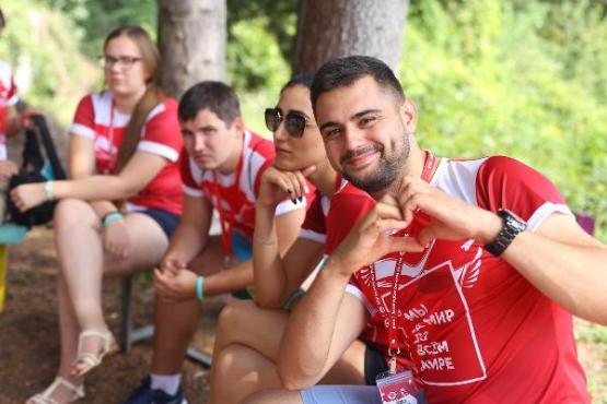 Ямальцы провели вБолгарии международный футбольный матч