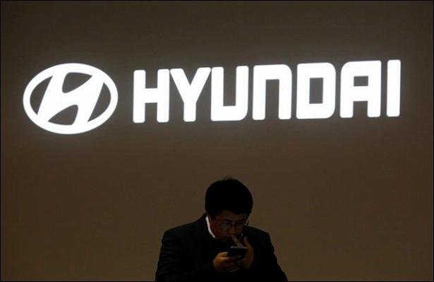 Данные российских владельцев авто Hyundai выставили напродажу