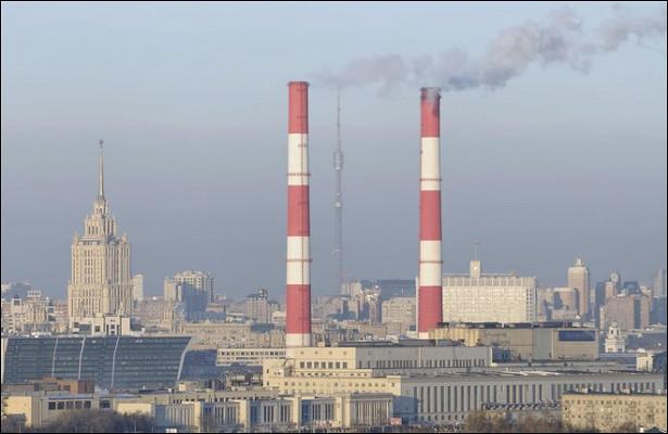 Найдена связь между загрязнением воздуха ираспространением коронавируса