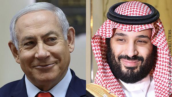 НаБлижнем Востоке рождается крупнейший проамериканский блок