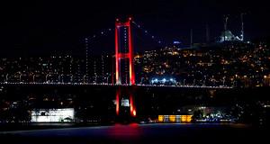 Проход зерновых сухогрузов через Босфор временно остановлен