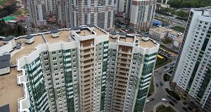 Закон о запрете изъятия жилья у добросовестных покупателей примут в 2017 году